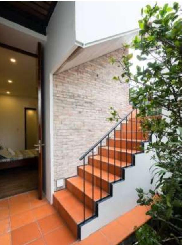7 mẫu thiết kế cầu thang đẹp nhất