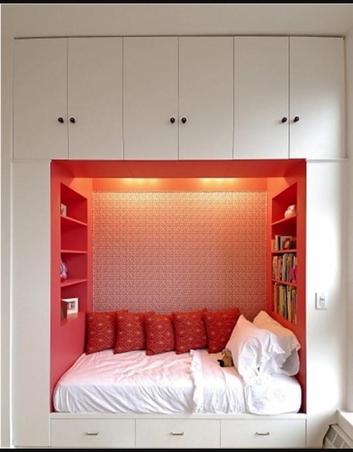 các ý tưởng cực hay giúp mở rộng không gian ngôi nhà gấp đôi