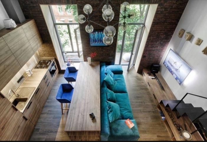 7 mẹo đơn giản giúp mở rộng không gian ngôi nhà của bạn