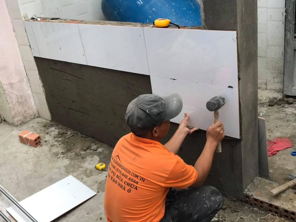 dịch vụ sửa chữa nhà chuyên nghiệp