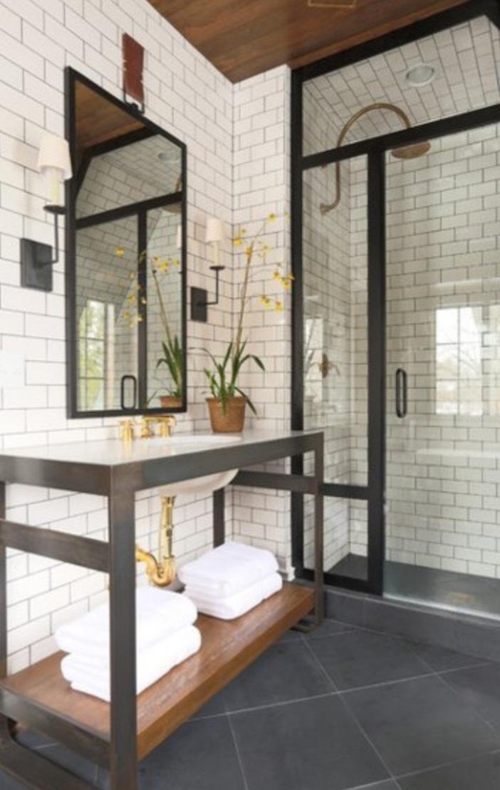 các tiêu chuẩn trang trí nội thất trong nhà tắm