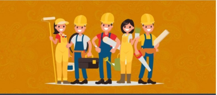 Dịch vụ sửa chữa nhà online