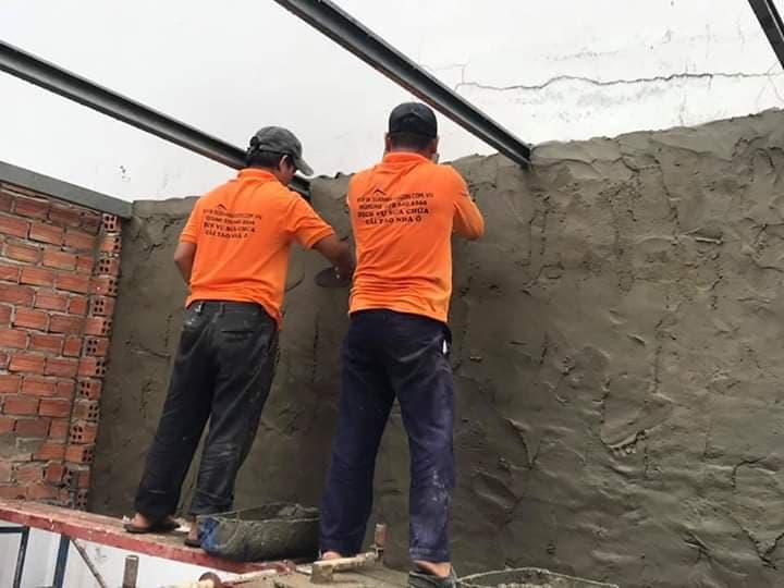 nên sửa chữa cải tạo hay xây mới