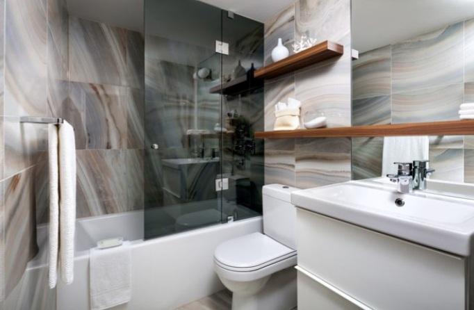 nội thất đẹp cho nhà tắm