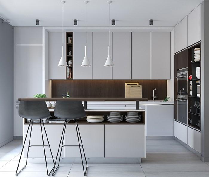 nội thất nhà bếp 4