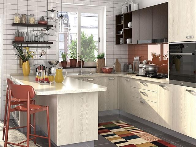 nội thất nhà bếp 6