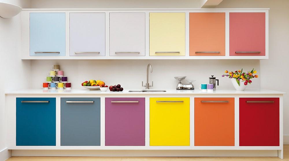 nội thất phòng bếp 9