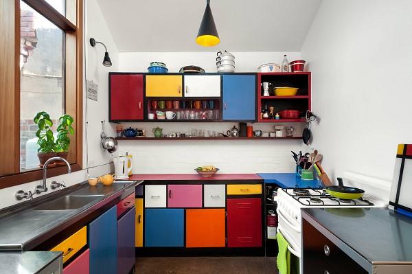 nội thất phòng bếp 10