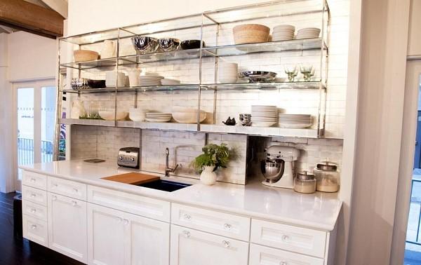 nội thất phòng bếp 8