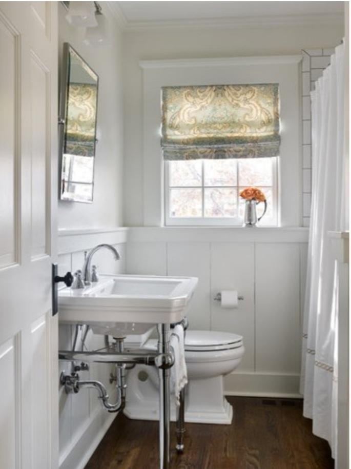 trang trí nội thất đẹp cho phòng tắm