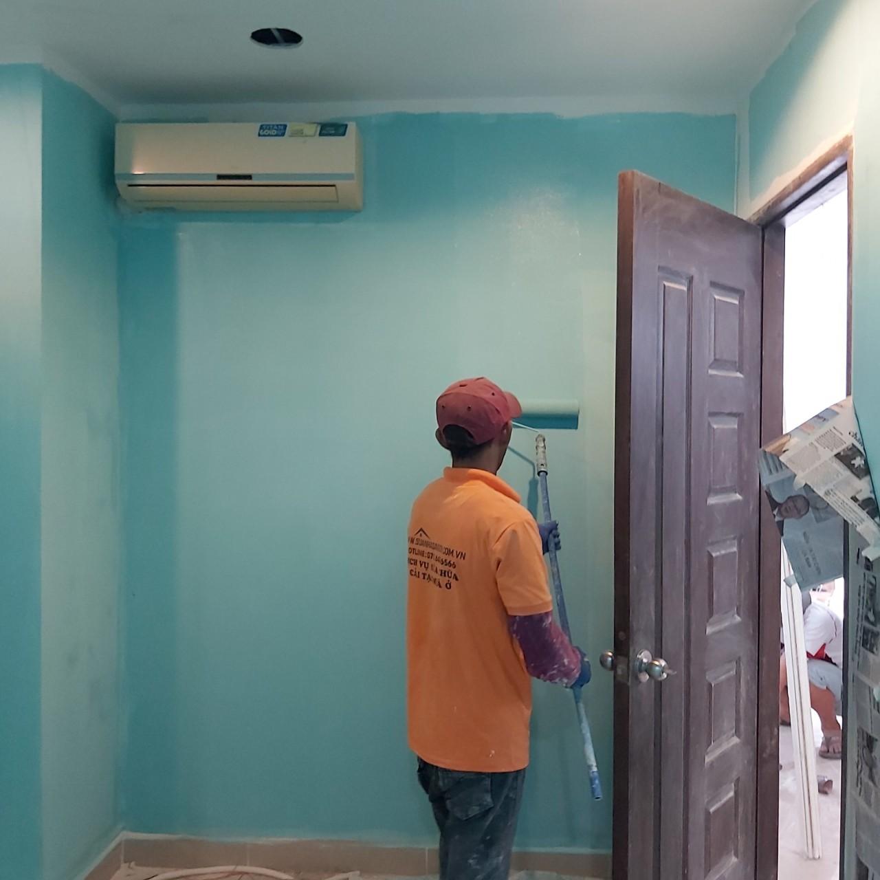 Sửa Chữa Nhà Quận 7 TP HCM