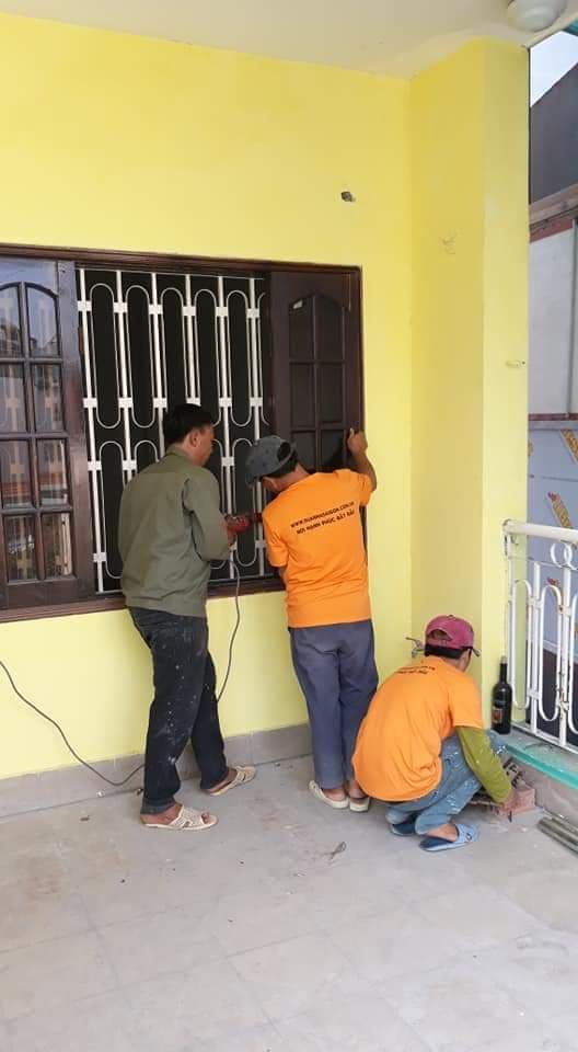 Sửa Chữa Nhà Quận 3 TP HCM