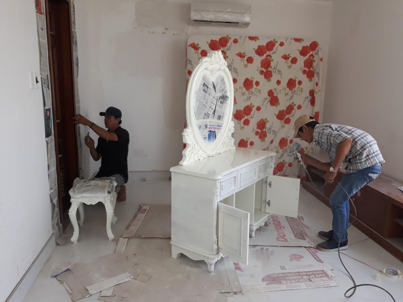 Sửa nhà Quận 8