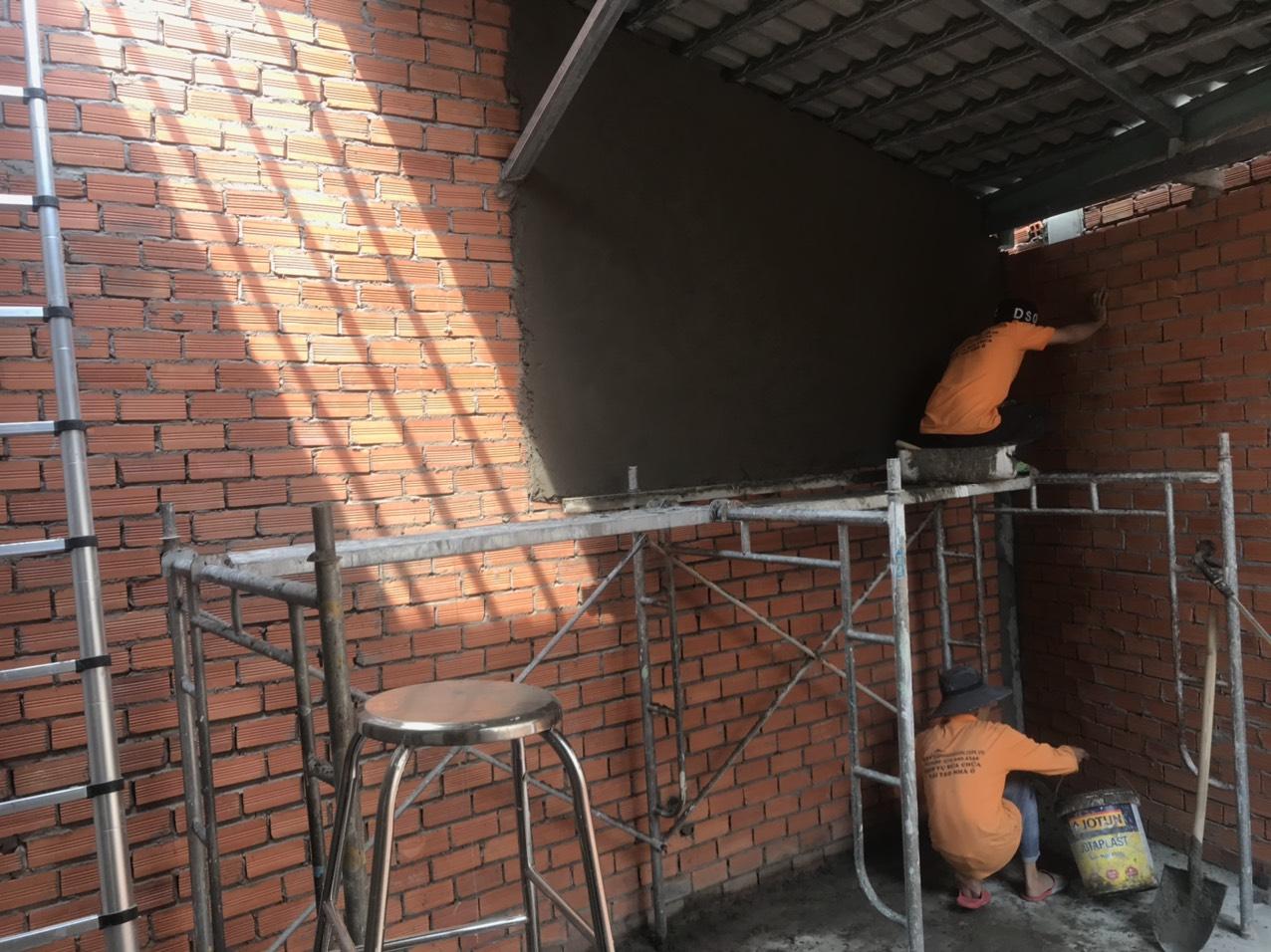 Dịch vu sửa chữa nhà Quận 10