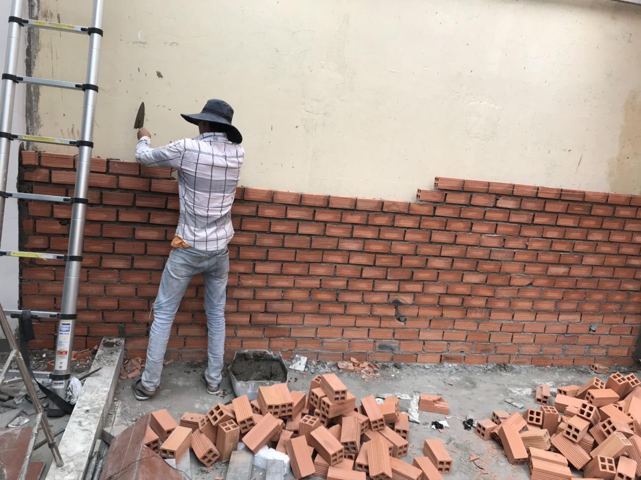 Sửa chữa nhà Quận Phú Nhuận