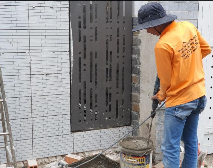 sửa nhà quận Tân Phú