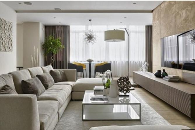 Thiết kế nội thất rẻ đẹp