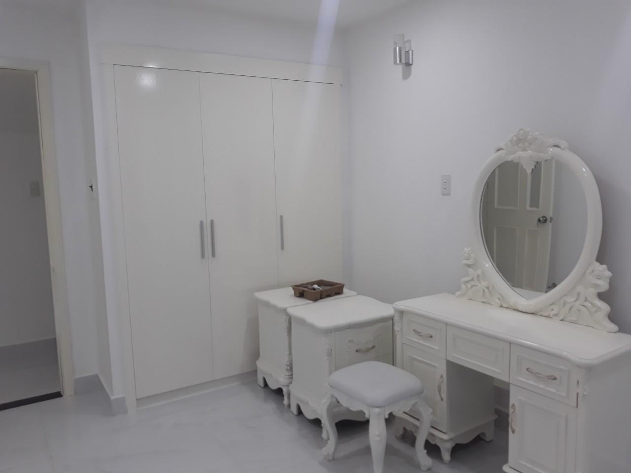 Thiết kế nội thất phòng ngủ giá rẻ